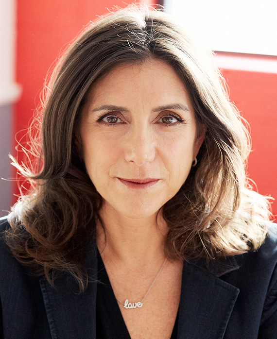 Stacey Sher - Executive Producer
