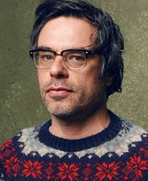 Jemaine Clement - Creator / Executive Producer / Writer / Director (Eps. 205, 206)