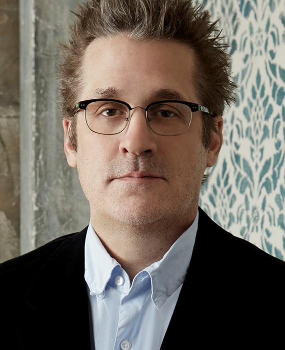 Paul Simms - Executive Producer / Writer