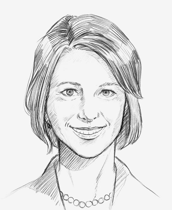 Mary Lisio - Executive Producer