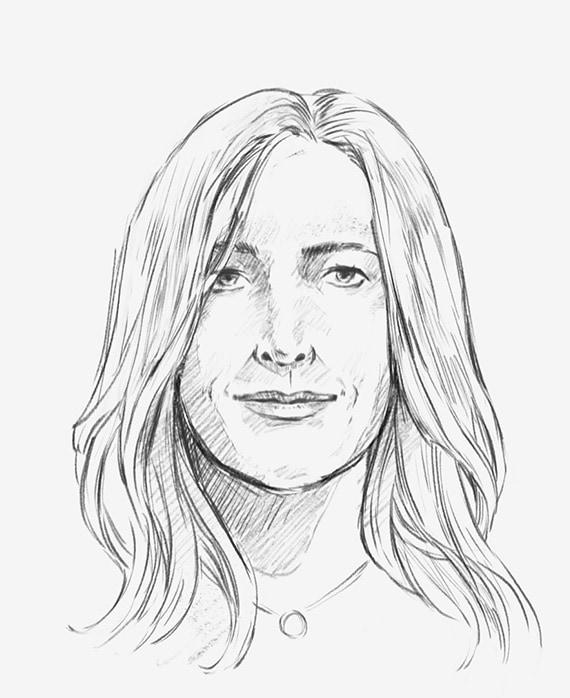 Rachael Horovitz - Executive Producer