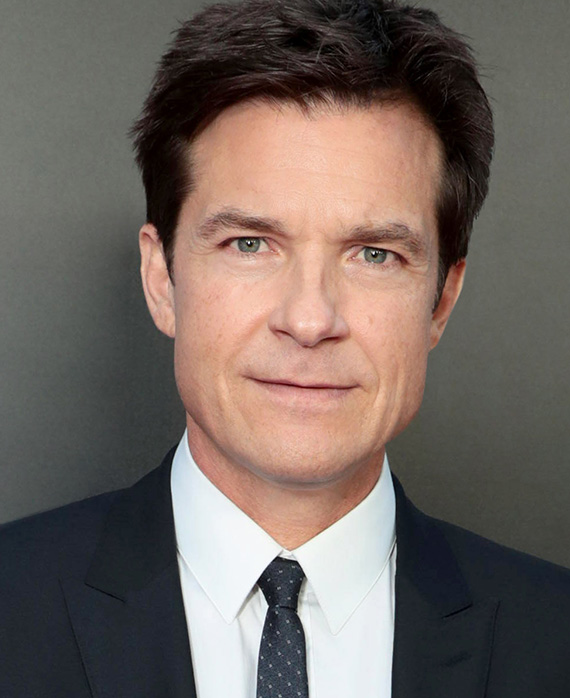 Jason Bateman - Executive Producer