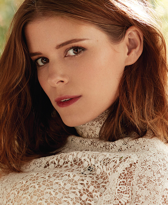 Kate Mara - Executive Producer