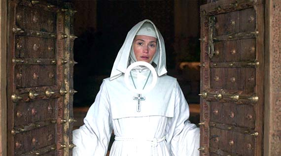 Black Narcissus Official Trailer