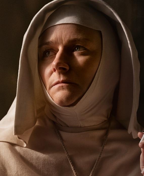 Rosie Cavaliero as Sister Briony