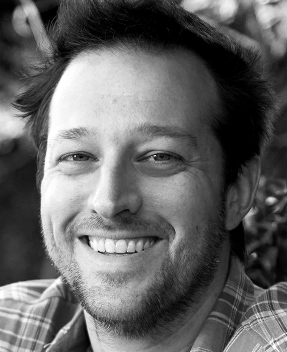 Dave  Andron - Co-Creator / Showrunner / Executive Producer / Writer
