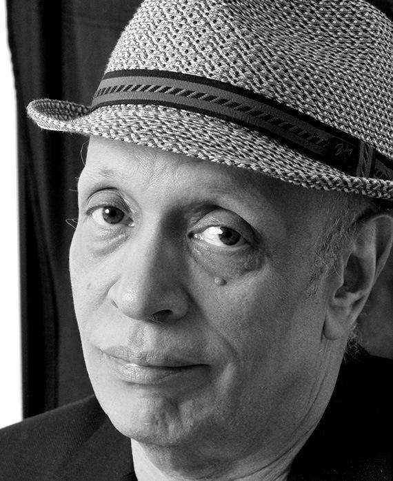 Walter Mosley - Executive Producer / Writer
