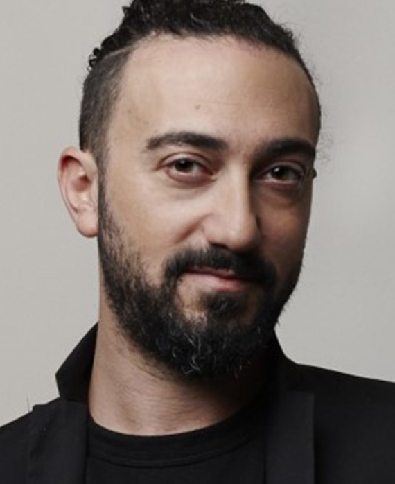 BJ Levin - Executive Producer