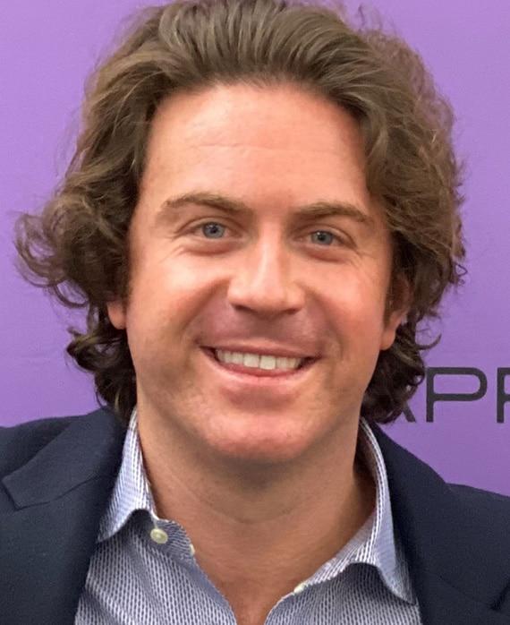 Douglas Banker - Executive Producer