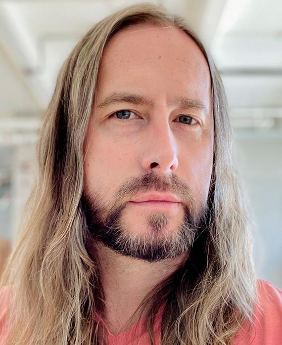 Stephen Neely - Co-Executive Producer