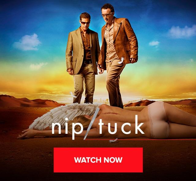 Nip/Tuck Banner Image