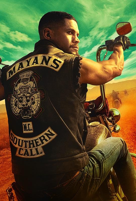 Mayans MC Poster Image