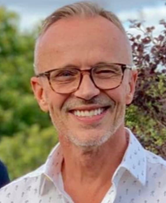 Michael Wiggs - Executive Producer