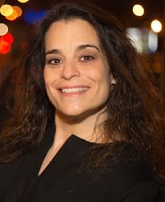 Jessica Kirson as Comedian / Executive Producer