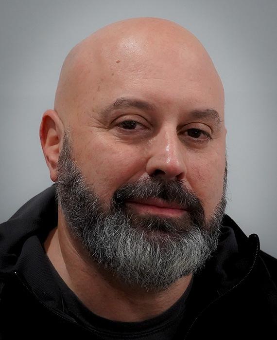 Jim Serpico - Executive Producer