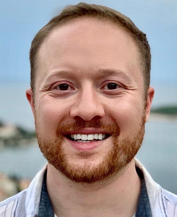 Ross Girard - Executive Producer