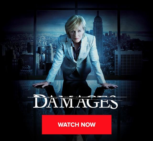 Damages Banner Image