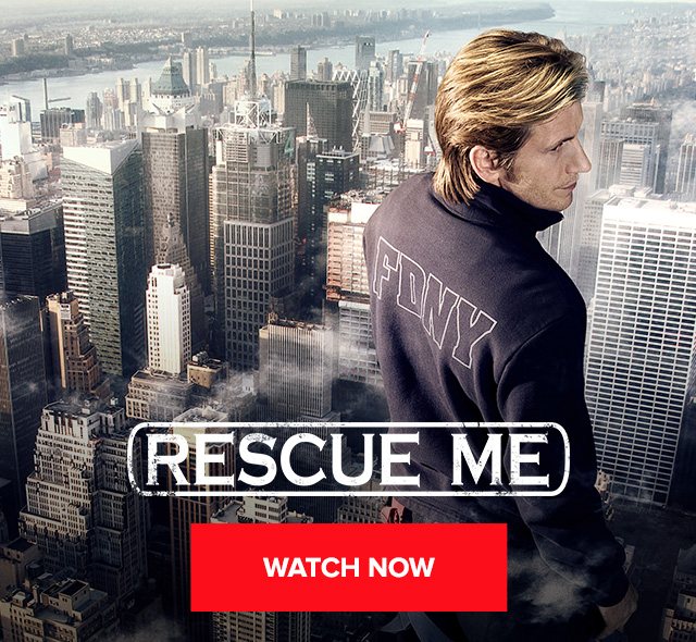 Rescue Me Banner Image