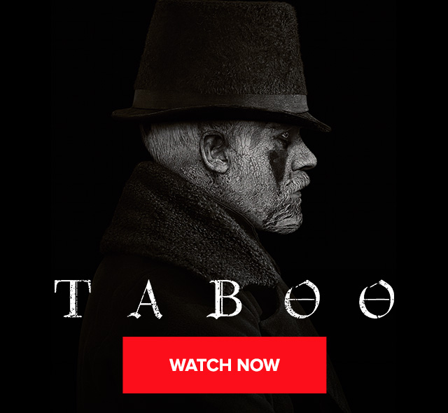 Taboo Banner Image