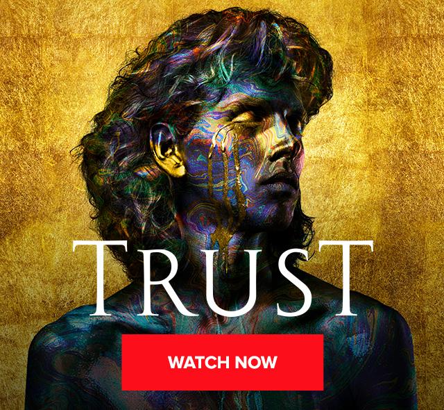 Trust Banner Image