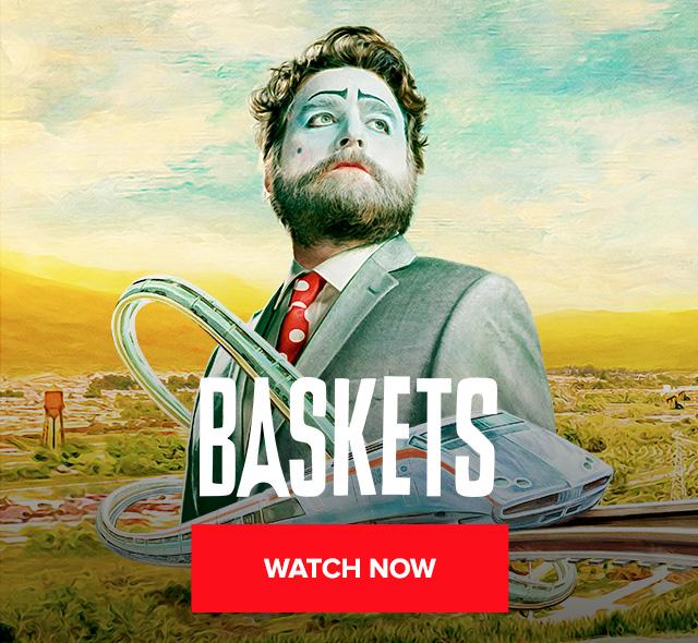 Baskets Banner Image