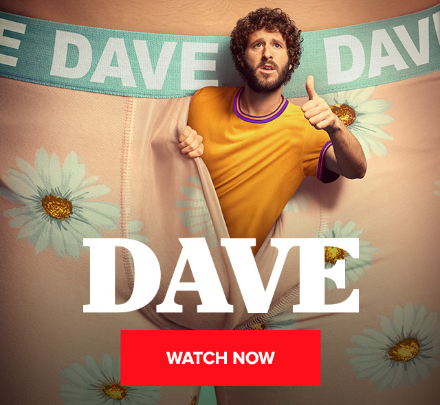 DAVE Banner Image