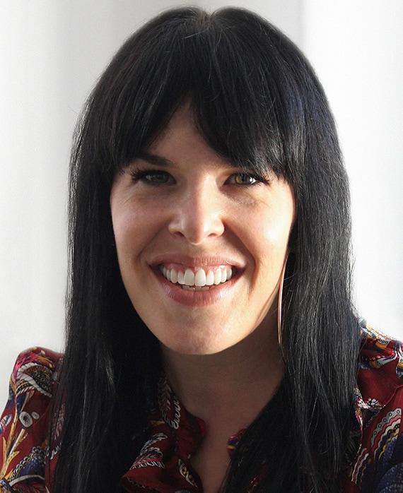Alexis  Martin Woodall - Executive Producer / Music Supervisor