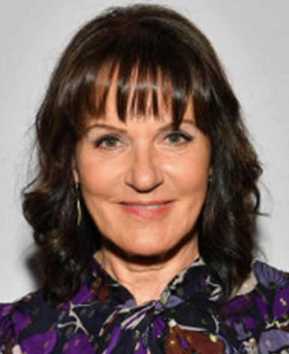 Sherry Marsh - Executive Producer