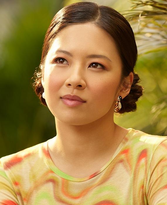 Christine Ko as Emma