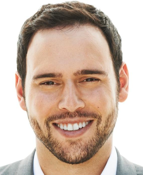 Scooter Braun - Executive Producer