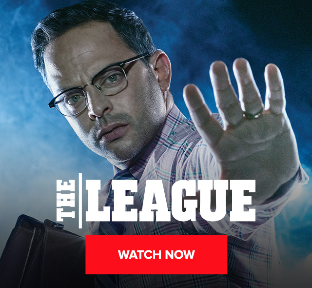 The League Banner Image