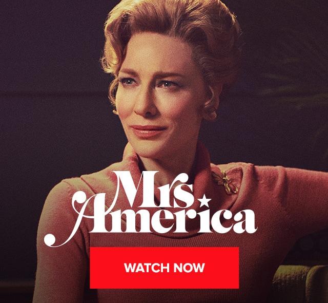 Mrs. America Banner Image