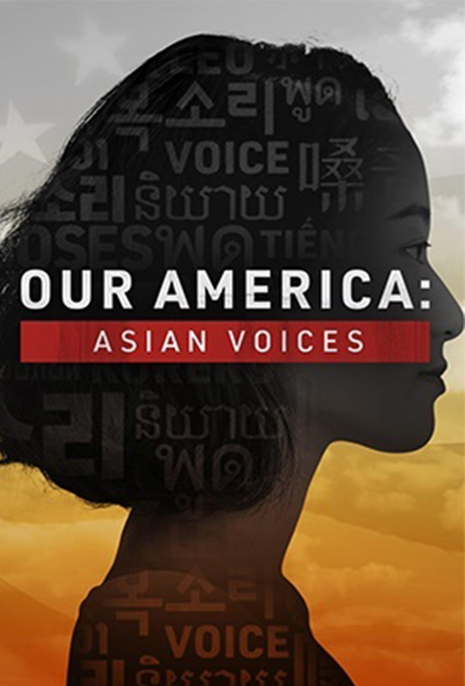 AAPI Voices