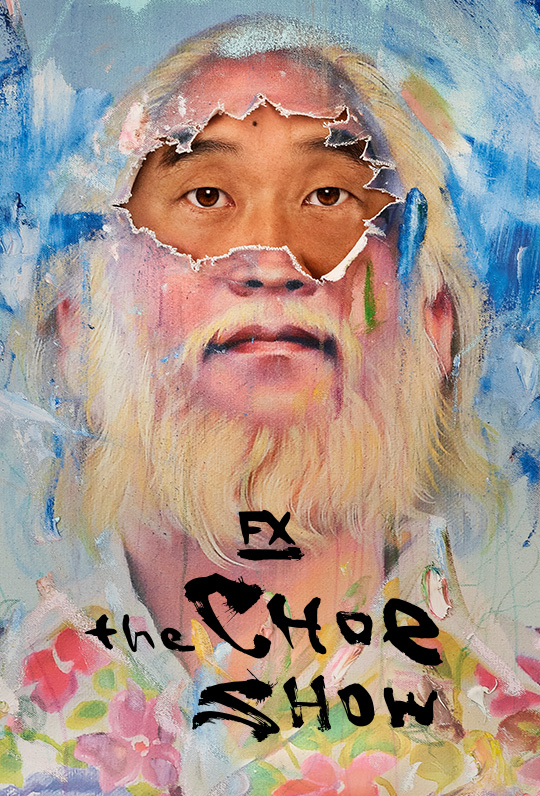 Choe Show Poster image