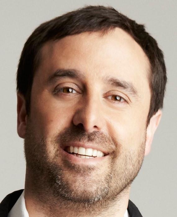 Jeff Schaffer - Co-Creator / Executive Producer
