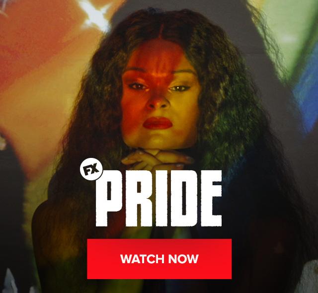Pride Banner Image