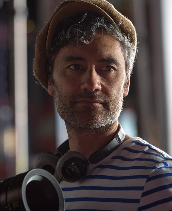 Taika Waititi - Co-Creator / Executive Producer / Writer