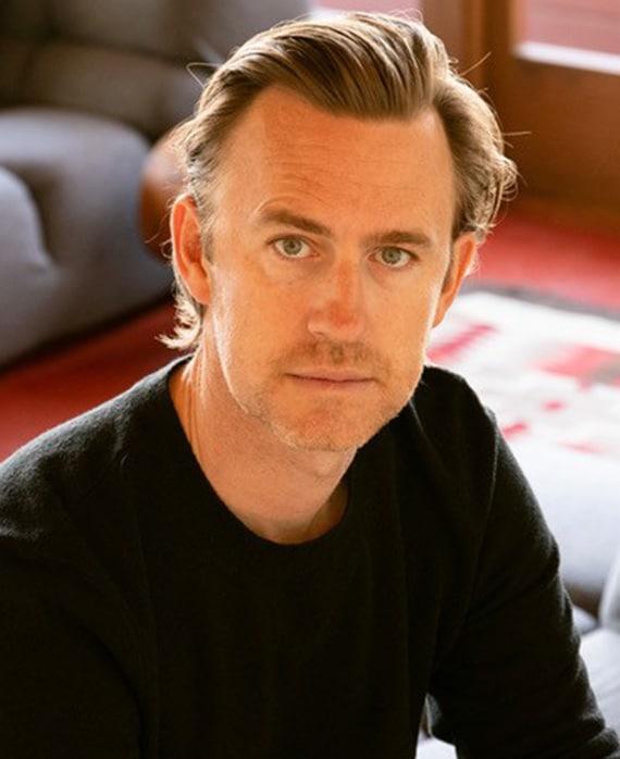John J. Gray - Executive Producer / Director (Eps. 1, 5 & 6)