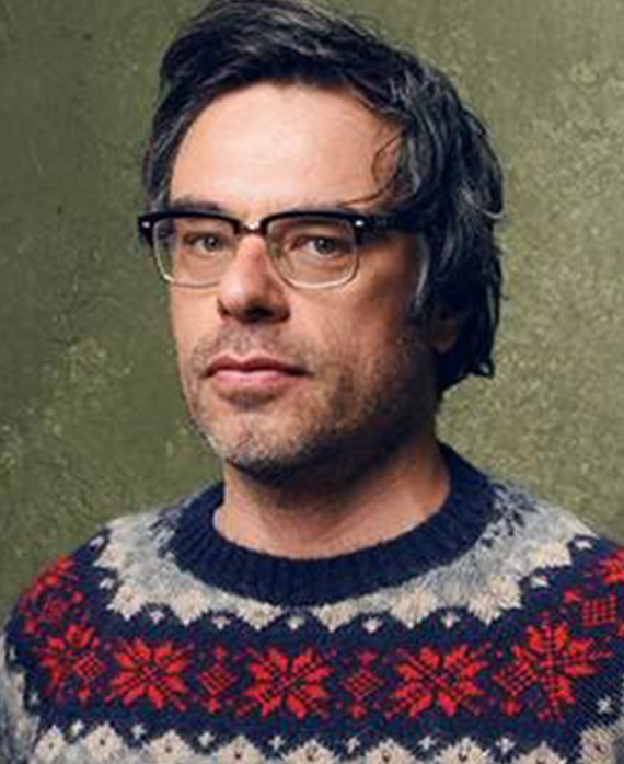 Jemaine Clement - Creator / Executive Producer