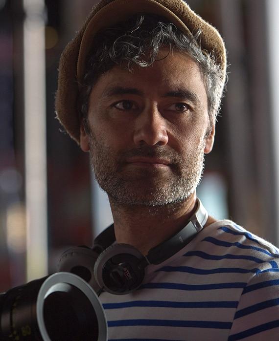 Taika Waititi - Executive Producer