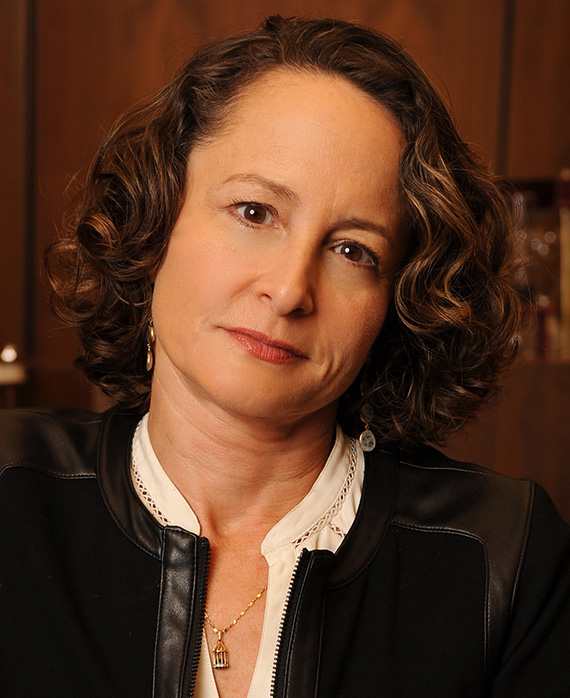 Nina Jacobson - Executive Producer