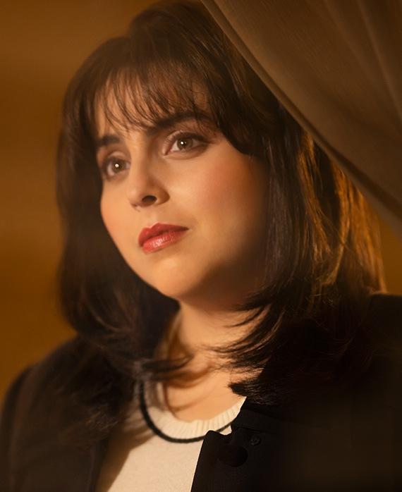 Beanie Feldstein as Monica Lewinsky / Producer