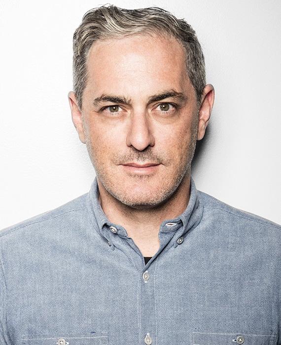 John Lesher - Executive Producer