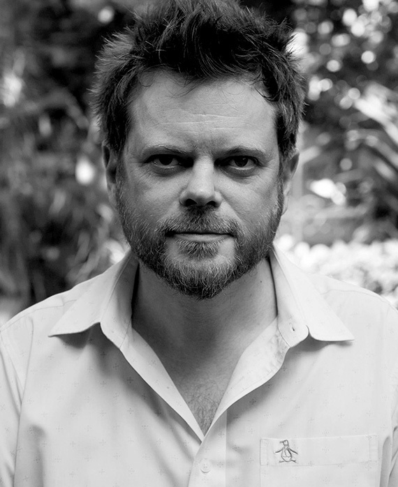 Michael Uppendahl - Executive Producer / DIrector