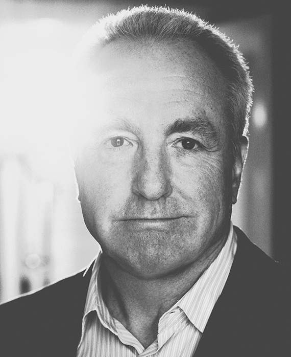Lorne Michaels - Executive Producer