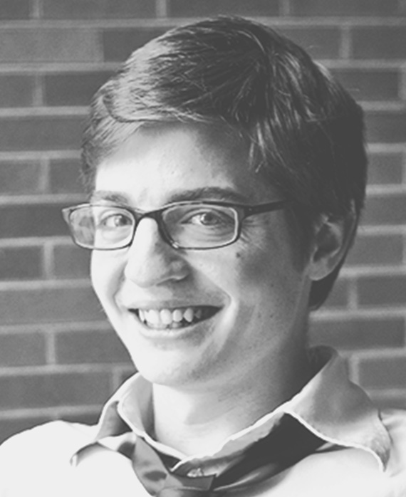 Simon Rich - Creator/Executive Producer/Writer