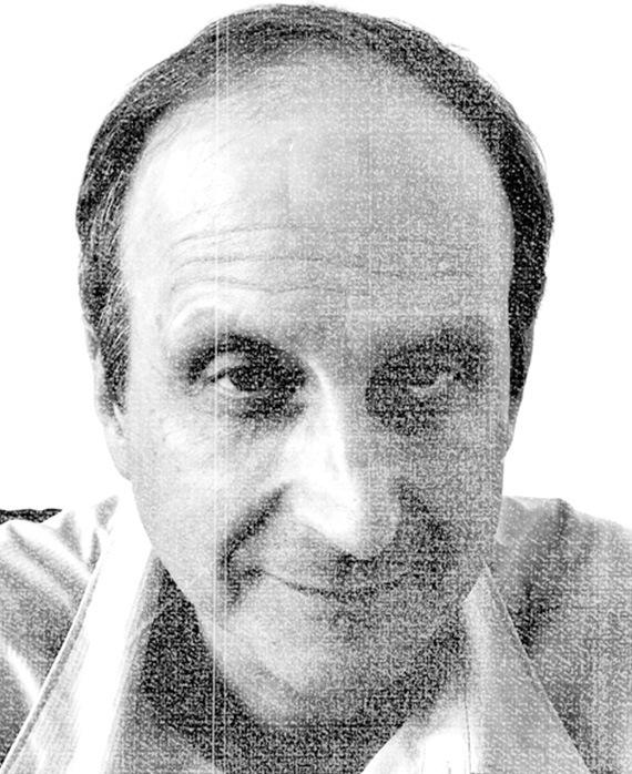 Kerry Orent - Co-Executive Producer