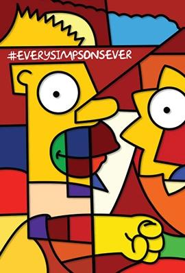 The Simpsons Fxx