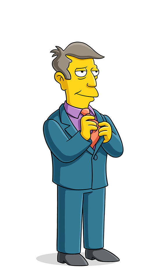 Image result for Principal Skinner