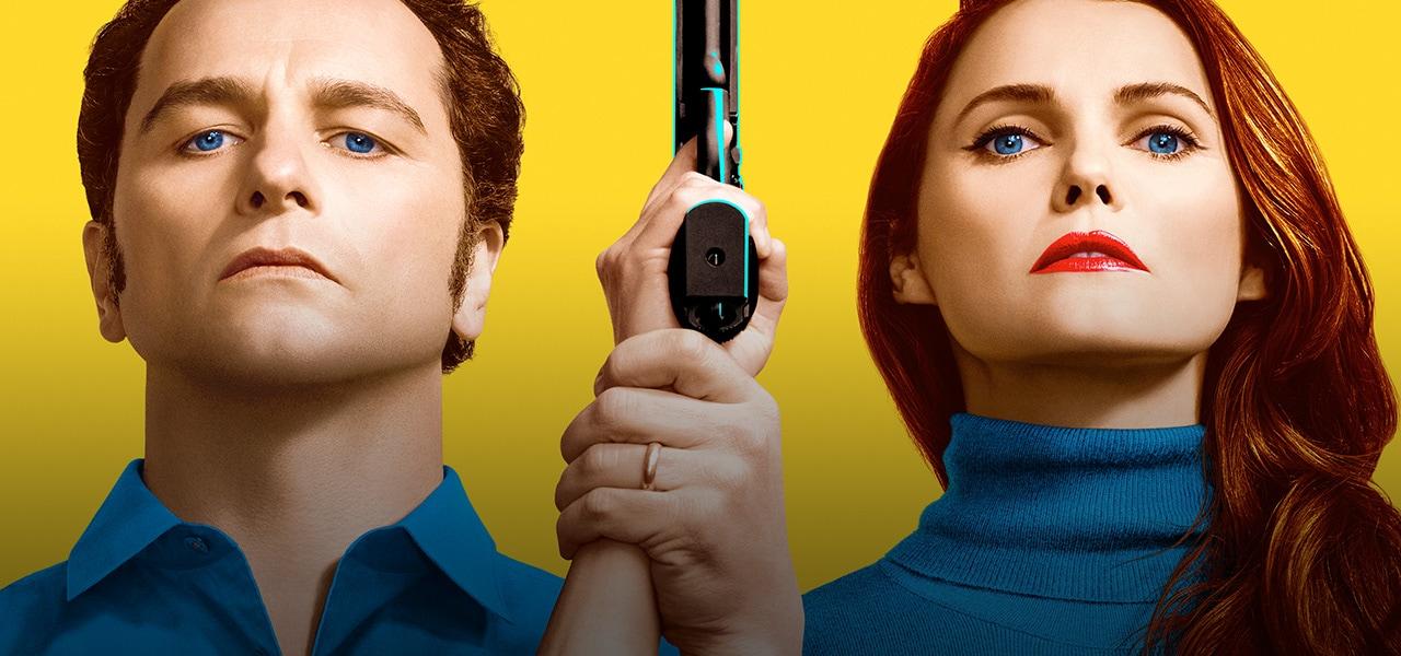 Resultado de imagem para the americans season 5